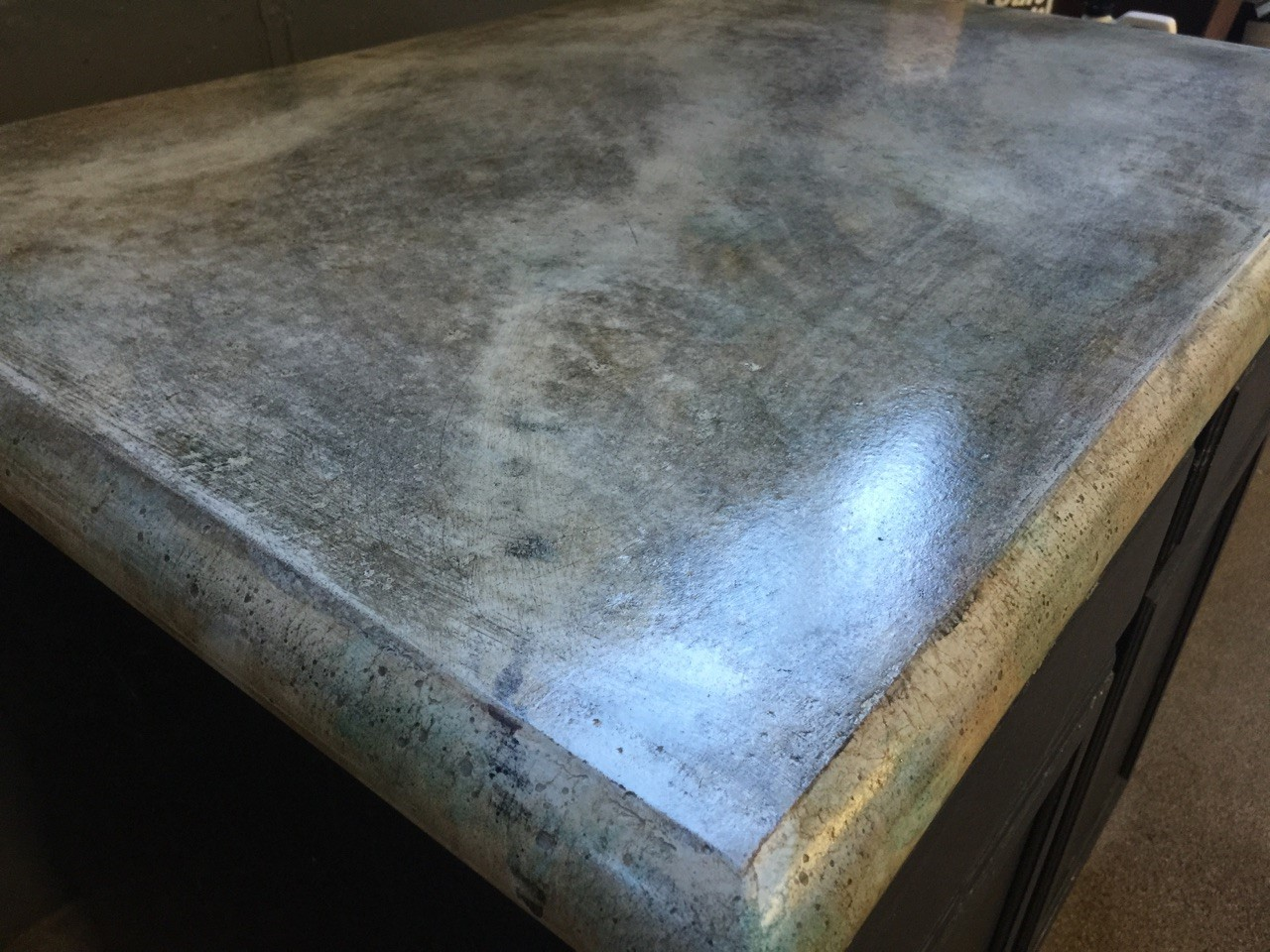 Coffee Countertop