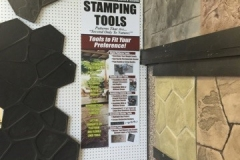 Stamp Tools